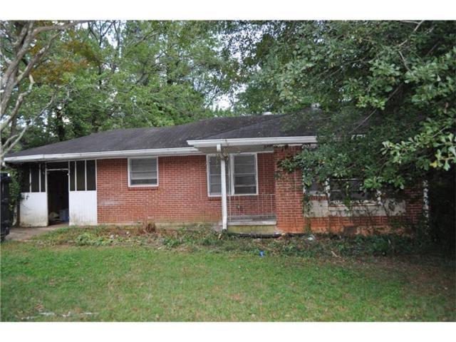 3417 Lark Lane, Decatur, GA 30032 (MLS #5923258) :: The Hinsons - Mike Hinson & Harriet Hinson