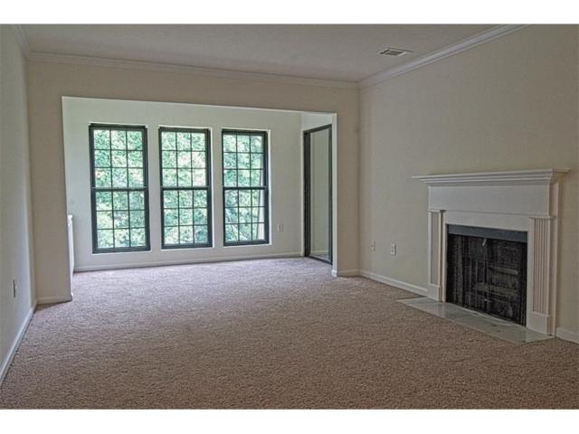24312 Plantation Drive NE #304, Atlanta, GA 30324 (MLS #5923270) :: North Atlanta Home Team