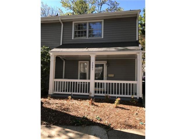 2683 Farmstead Road SE, Smyrna, GA 30080 (MLS #5923274) :: Charlie Ballard Real Estate