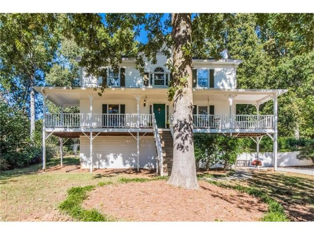 45 Benell Court, Dallas, GA 30132 (MLS #5923293) :: The Cowan Connection Team
