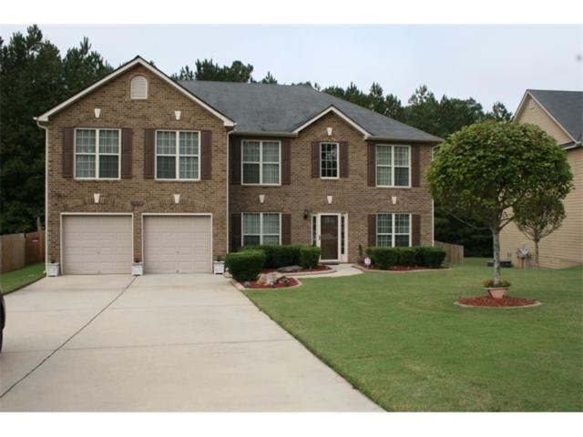 5947 Fairing Drop, Lithonia, GA 30038 (MLS #5923313) :: Carrington Real Estate Services