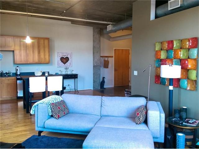 660 Glen Iris Drive NE #410, Atlanta, GA 30308 (MLS #5923325) :: Charlie Ballard Real Estate