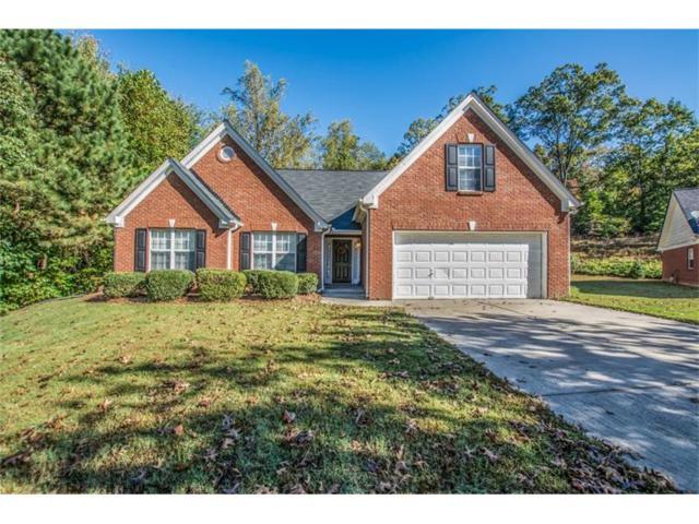 130 Saltcreek Point, Sugar Hill, GA 30518 (MLS #5923342) :: North Atlanta Home Team