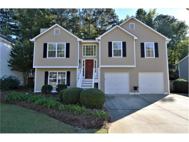 2927 Noah Drive, Acworth, GA 30101 (MLS #5923352) :: North Atlanta Home Team