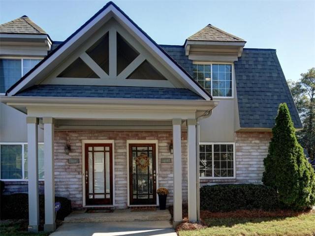 118 Rondak Circle #118, Smyrna, GA 30080 (MLS #5923359) :: Charlie Ballard Real Estate
