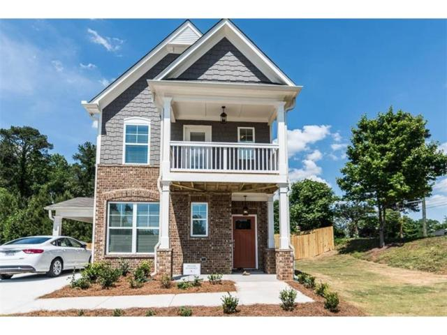 2002 Yellow Finch Trail, Atlanta, GA 30316 (MLS #5923370) :: The Cowan Connection Team