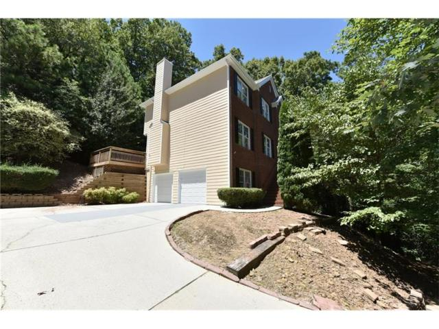 915 Yukon Drive, Alpharetta, GA 30022 (MLS #5923371) :: North Atlanta Home Team