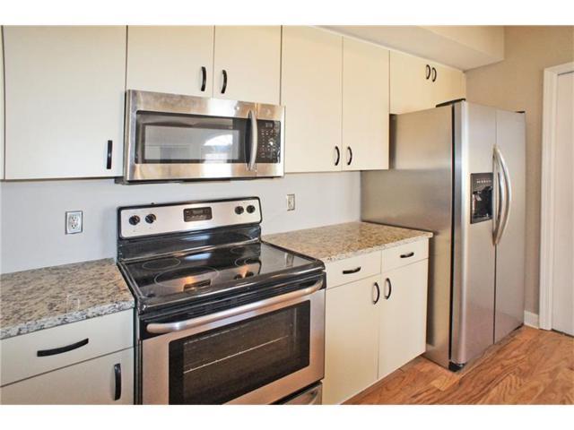 2161 Peachtree Road NE #206, Atlanta, GA 30309 (MLS #5923379) :: Charlie Ballard Real Estate