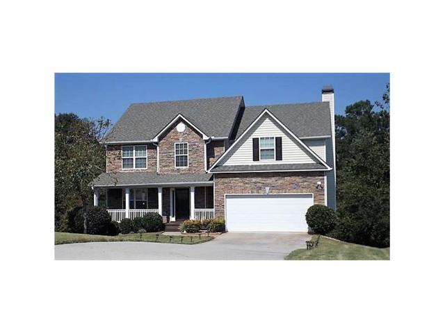 1377 River Club Drive NE, Conyers, GA 30012 (MLS #5923386) :: Carrington Real Estate Services