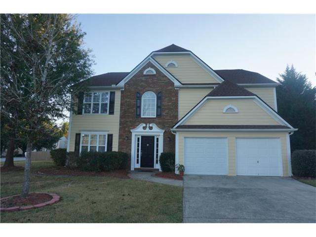 2506 Berry Ridge Lane, Buford, GA 30519 (MLS #5923401) :: North Atlanta Home Team