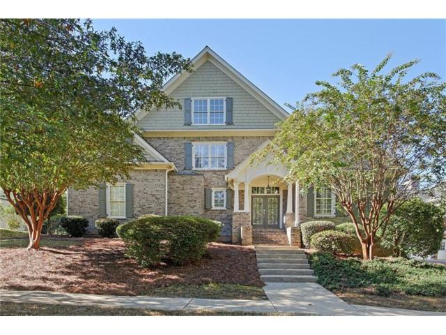 775 Allen Lake Lane, Suwanee, GA 30024 (MLS #5923405) :: North Atlanta Home Team