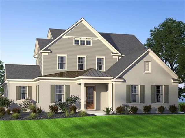 3249 Andante Drive NE, Marietta, GA 30062 (MLS #5923424) :: North Atlanta Home Team