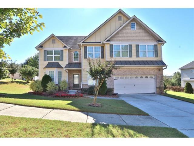 959 Ashton Park Court, Lawrenceville, GA 30045 (MLS #5923425) :: North Atlanta Home Team