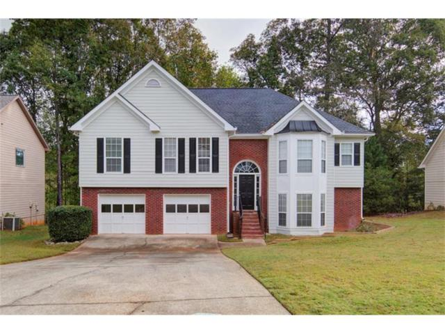 3469 Bonneville Way, Suwanee, GA 30024 (MLS #5923432) :: RE/MAX Paramount Properties