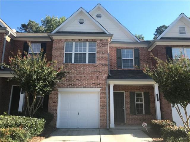 3782 Pleasant Oaks Drive, Lawrenceville, GA 30044 (MLS #5923441) :: Carrington Real Estate Services