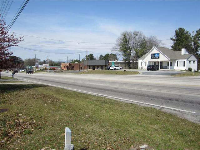 1831 Thompson Bridge Road, Gainesville, GA 30501 (MLS #5923446) :: RE/MAX Prestige