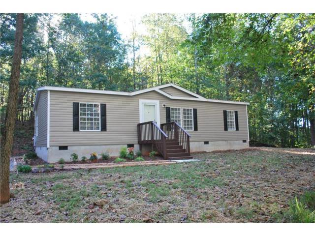 540 Homer Edge Circle, Dahlonega, GA 30533 (MLS #5923461) :: North Atlanta Home Team