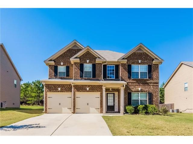 239 Silver Oak Drive, Dallas, GA 30132 (MLS #5923469) :: North Atlanta Home Team