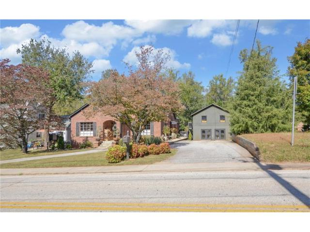 255 Grant Street, Clarkesville, GA 30523 (MLS #5923477) :: RE/MAX Paramount Properties