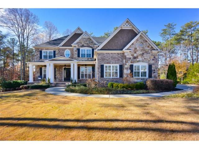 2050 Caladium Way, Roswell, GA 30075 (MLS #5923503) :: The Cowan Connection Team