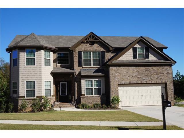 2157 Tatum Court, Braselton, GA 30517 (MLS #5923513) :: North Atlanta Home Team