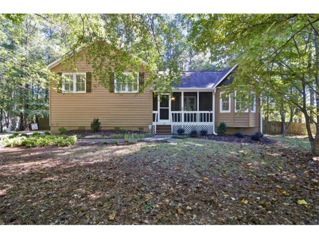 102 Toonigh Court, Woodstock, GA 30188 (MLS #5923528) :: North Atlanta Home Team