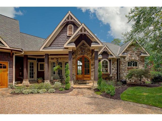 35 Waterside Drive SE, Cartersville, GA 30121 (MLS #5923535) :: North Atlanta Home Team