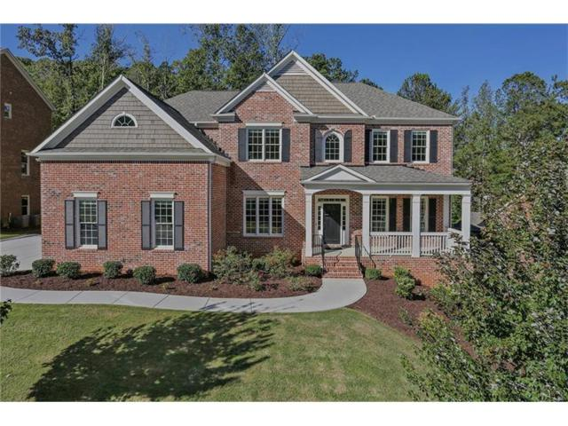 605 Rocky Creek Point, Woodstock, GA 30188 (MLS #5923537) :: North Atlanta Home Team