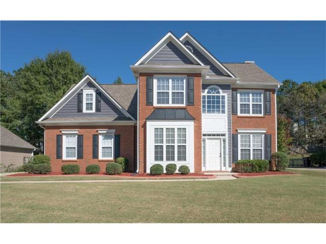 3707 Blackgold Drive, Buford, GA 30519 (MLS #5923544) :: North Atlanta Home Team