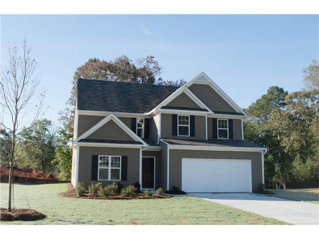 274 Susie Creek Lane, Villa Rica, GA 30180 (MLS #5923554) :: North Atlanta Home Team