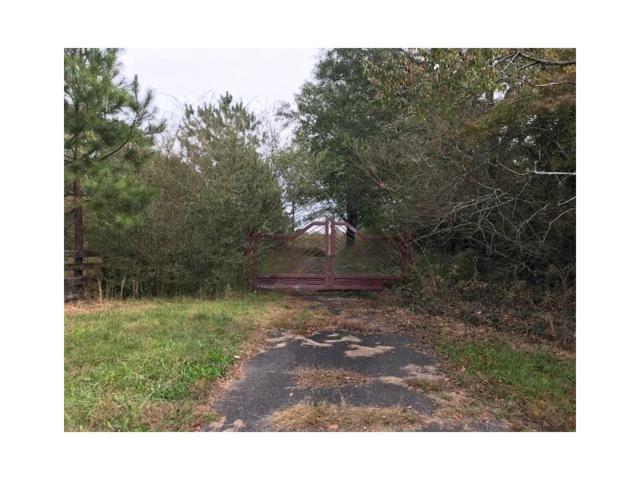 13595 Hopewell Road, Milton, GA 30004 (MLS #5923555) :: Rock River Realty