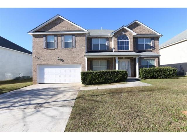 1460 Saint George Place, Conyers, GA 30012 (MLS #5923566) :: Carrington Real Estate Services