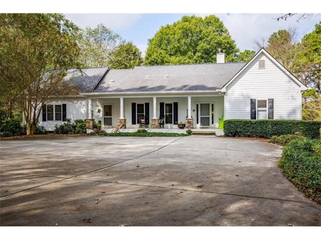 1288 Taylorsville Macedonia Road, Taylorsville, GA 30178 (MLS #5923578) :: Ashton Taylor Realty