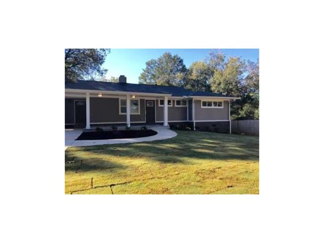 1281 Snapfinger Road, Decatur, GA 30032 (MLS #5923582) :: North Atlanta Home Team