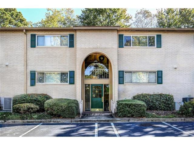 3224 Henderson Mill Road #2, Atlanta, GA 30341 (MLS #5923587) :: The Hinsons - Mike Hinson & Harriet Hinson