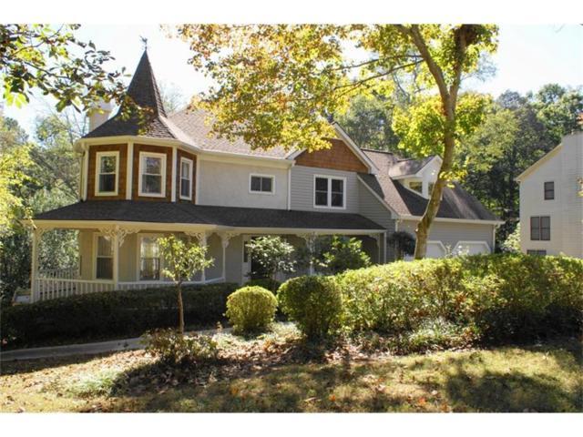 5074 Wood Haven Court, Marietta, GA 30062 (MLS #5923593) :: Carrington Real Estate Services