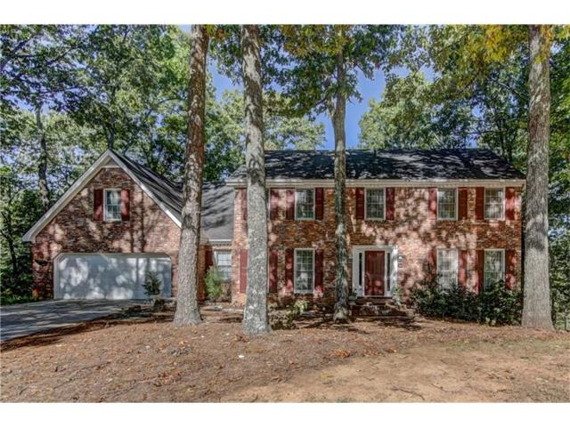 515 Spender Trace, Sandy Springs, GA 30350 (MLS #5923603) :: Carrington Real Estate Services