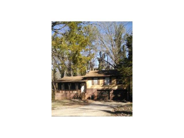1244 Mohican Trail, Stone Mountain, GA 30083 (MLS #5923606) :: North Atlanta Home Team