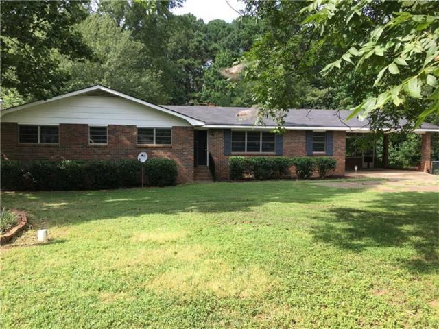 5229 Hamby Road, Acworth, GA 30102 (MLS #5923618) :: North Atlanta Home Team
