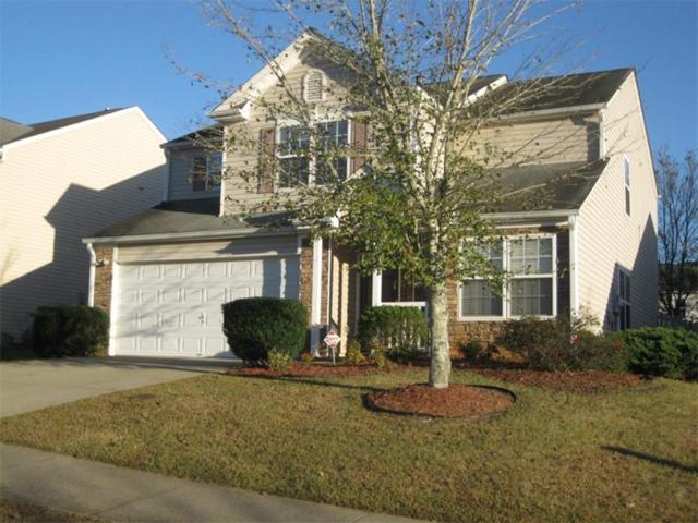 205 Wild Flower Lane, Canton, GA 30114 (MLS #5923634) :: Charlie Ballard Real Estate