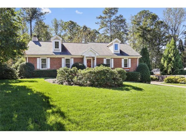 3774 Maple Court, Marietta, GA 30066 (MLS #5923645) :: Carrington Real Estate Services