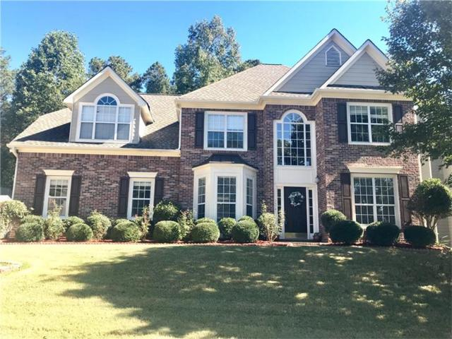 3225 Goldmist Drive, Buford, GA 30519 (MLS #5923647) :: North Atlanta Home Team