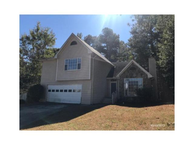 883 Shore Drive, Lithonia, GA 30058 (MLS #5923651) :: Carrington Real Estate Services