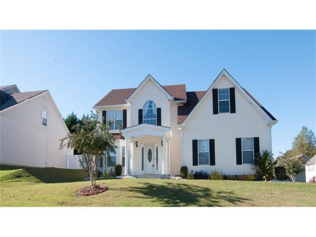 7081 Brecken Place, Lithonia, GA 30058 (MLS #5923661) :: Carrington Real Estate Services
