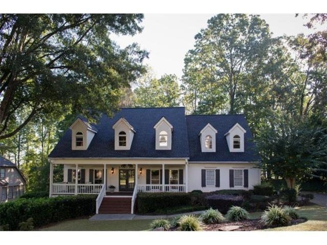 7390 Craigleith Drive, Duluth, GA 30097 (MLS #5923662) :: Rock River Realty