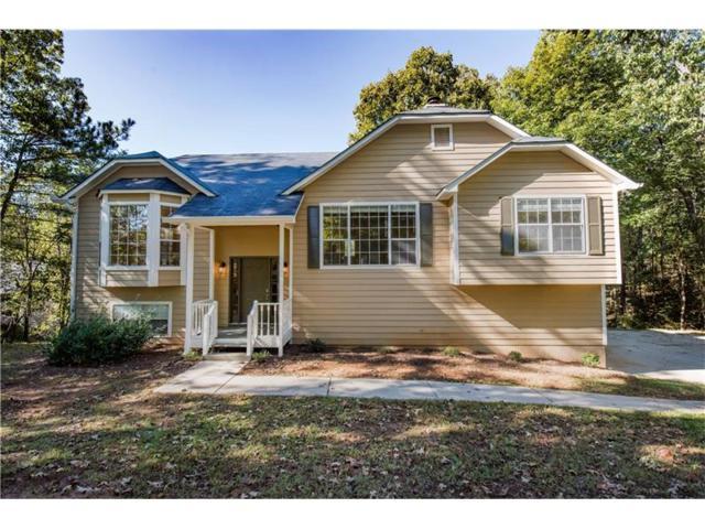 5245 Green Spring Court, Douglasville, GA 30135 (MLS #5923668) :: North Atlanta Home Team