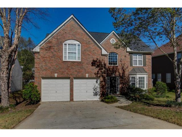 3176 Hartness Way NW, Kennesaw, GA 30144 (MLS #5923671) :: North Atlanta Home Team