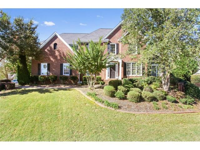 900 Gold Ridge Court, Canton, GA 30114 (MLS #5923673) :: Charlie Ballard Real Estate