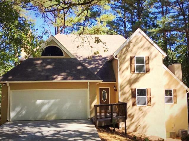 3591 Miller Farms Lane, Peachtree Corners, GA 30096 (MLS #5923675) :: North Atlanta Home Team