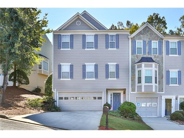 4114 Spring Cove Drive, Duluth, GA 30097 (MLS #5923682) :: Rock River Realty